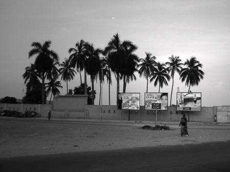 """Un jour à Kinshasa"""