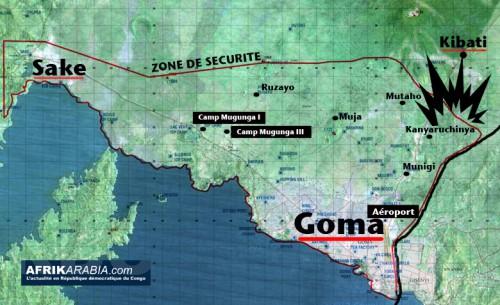Carte zone de sécurité Afrikarabia explosion.jpg